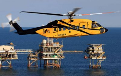 IRIS certified for S-92 in Europe